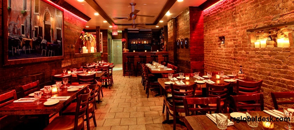 Restaurants In New York rsglobaldesk